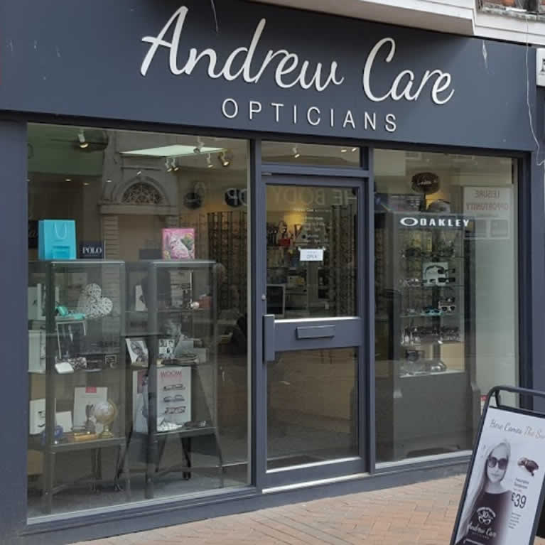 019dddd1b22 Home    Andrew Care Opticians